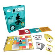 Thinkfun - Code On The Brink Game