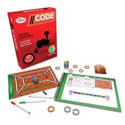 Thinkfun - Code Rover Control Game