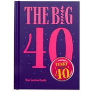 Book - The Big 40 Book