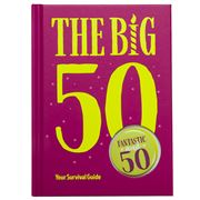 Book - The Big 50 Book