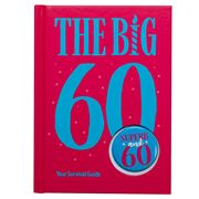Book - The Big 60 Book