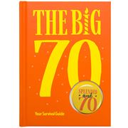 Book - The Big 70 Book