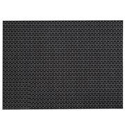 Chilewich - Strike Placemat Black