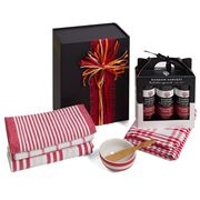 Peter's Hamper - Turn It Up With Jam