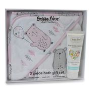 Bubba Blue - Beary Sweet Bath Time Set 3pce