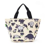 Eco-Chic - Lunch Bag Sheep Cream