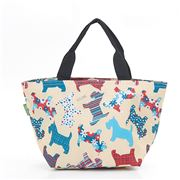 Eco-Chic - Lunch Bag Scotty Dog Cream