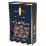 Ernest Hillier - Milk & White Choc Berries 240g