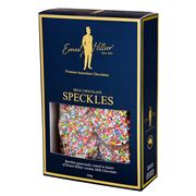 Ernest Hillier - Milk Chocolate Speckles 240g