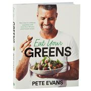 Book - Eat Your Greens