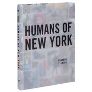 Book - Humans Of New York