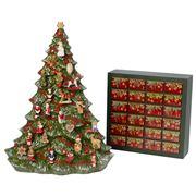V&B - Christmas Toys Memory Advent Calender Tree