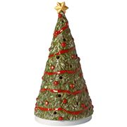 V&B - Christmas North Pole Express Large Tree Candle Holder