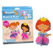 Micador - Make & Play Princess Edition