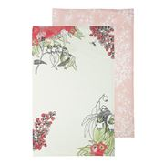 Ecology - May Gibbs Gumnut Tea Towels Set Of 2