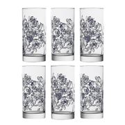 Ecology - Meredith Tumblers Set of 6 380ml
