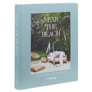 Book - Near The Beach