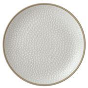 Royal Doulton - Gordon Ramsay Maze Grill White Plate 22cm