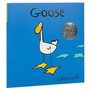 Book - Goose Book With CD