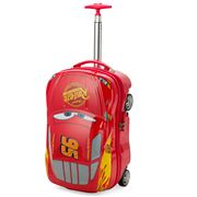 Disney - Lightning McQueen Trolley Case 49cm