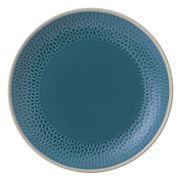 Royal Doulton - Gordon Ramsay Maze Grill Blue Plate 27cm