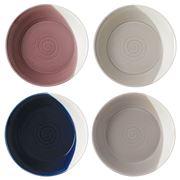 Royal Doulton - Bowls Of Plenty Bowl Set 4pce 23cm