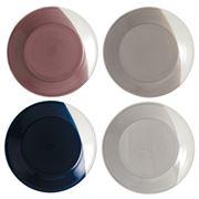 Royal Doulton - Bowls Of Plenty Plate Set 4pce 23cm