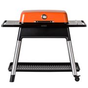 Everdure - Heston Blumenthal Furnace 3 Burner Gas BBQ Orange