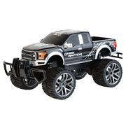 Carrera - RC Ford F-150 Raptor Black