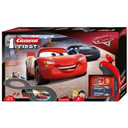 Carrera - My First  Cars Set Disney/Pixar Cars 3.