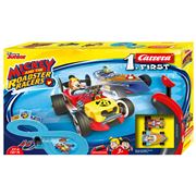 Carrera - My First Racing Set Mickey & The Roadster Racers