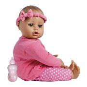 Adora -  Playtime Baby In Pink 33cm