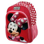 Disney - Minnie Mouse Backpack