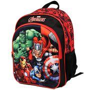 Marvel - Avengers Backpack Red