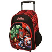 Marvel - Avengers Trolley Backpack