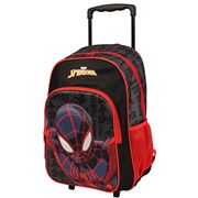 Marvel - Spiderman Trolley Backpack
