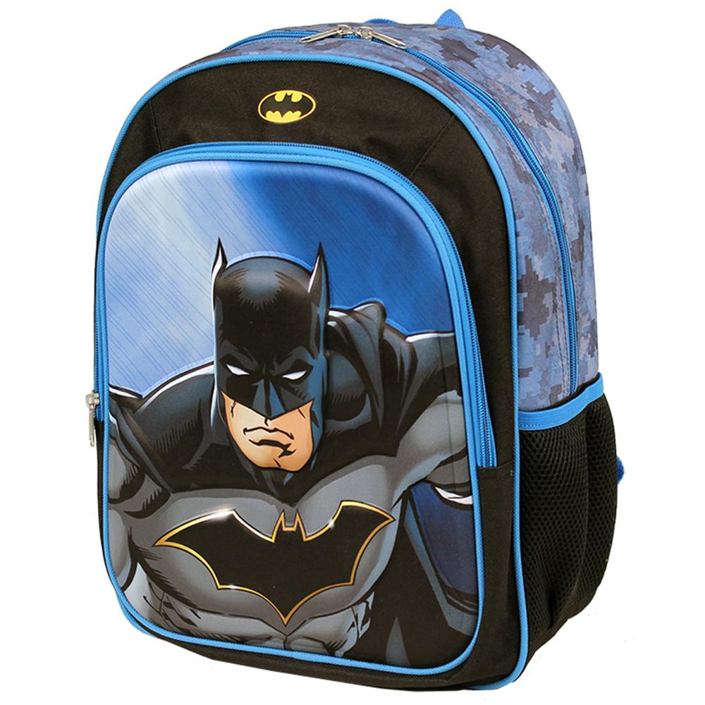 68f21a6948c1 DC Comics - Batman Backpack