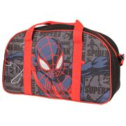 Marvel - Spiderman Tote Bag Black