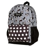 Disney - Mickey Backpack Grey