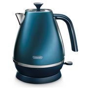 DeLonghi - Distinta Flair Kettle KBI2001 Blue
