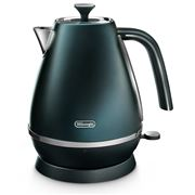 DeLonghi - Distinta Flair Green Kettle