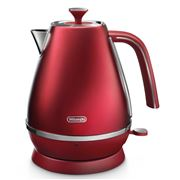 DeLonghi - Distinta Flair Red Kettle