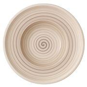 V&B - Artesano Nature Beige Deep Plate 25cm