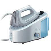 Braun - CareStyle 3 Steam Generator Iron IS3045WH