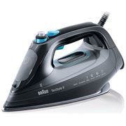 Braun - TexStyle 9 Steam Iron SI9148BK