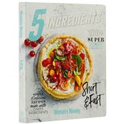 Book - AWW 5 Ingredients