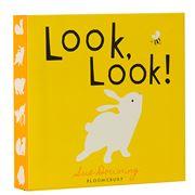 Book - Look, Look!