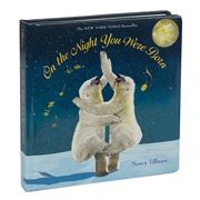 Book - On The Night You Were Born