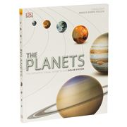 Book - The Planets