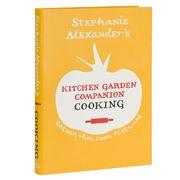Book - Stephanie Alexanders Kitchen Garden Companion Cooking